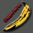 Banana (Animated)