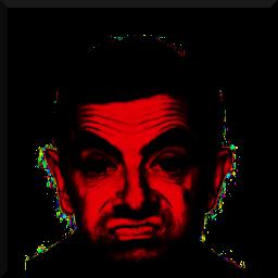Mr.Bean Sad