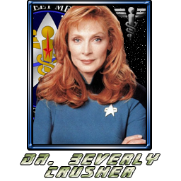 Star Trek Crusher