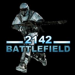 2142 Logo