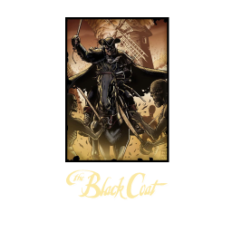 The Black Coat Spray preview