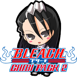 Bleach Chibi Pack 2
