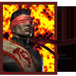 Blind Kenshi preview