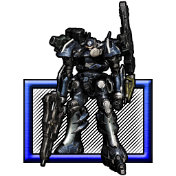 Armored Core - Oracle