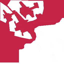A Bombing plane