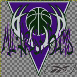 Bucks Secondary Logo