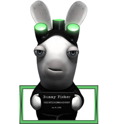 Bunny Fisher