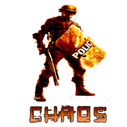 Chaos[Transparent]