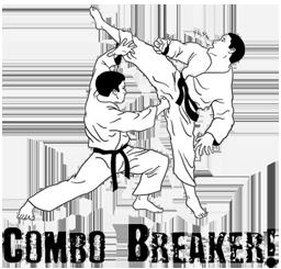 Combobreaker!