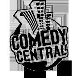 Comedy Central Spray