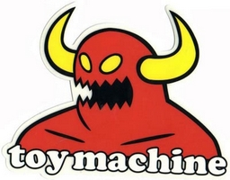 Toy Machine preview