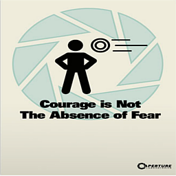 Absence of Fear