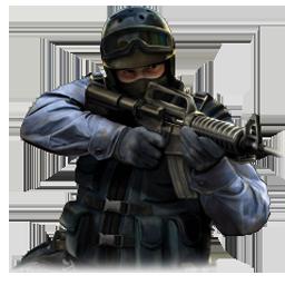 how to get swat card in cs go
