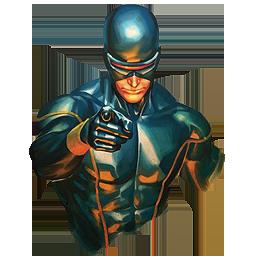 Cyclops Spray.