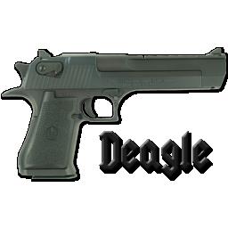 Deagle preview