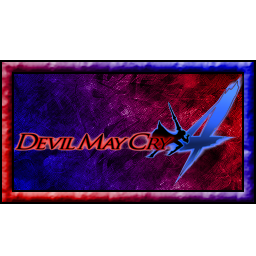 Devil May Cry 4 - Logo