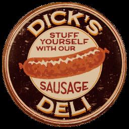 Dick's Deli