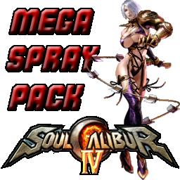 SOUL CALIBUR MEGA PACK preview