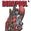 Deadpool [transparent]