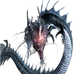 Azure Dragon Spray preview