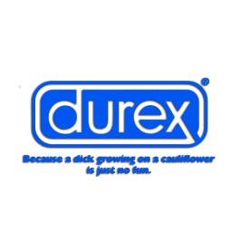 Cauliflower? Durex? Spray preview