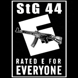 E-Rated STG Spray preview