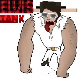 Elvis Tank