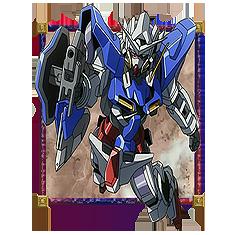 Gundam Exia