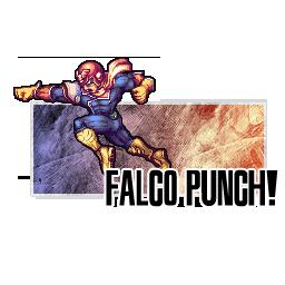 falco punch