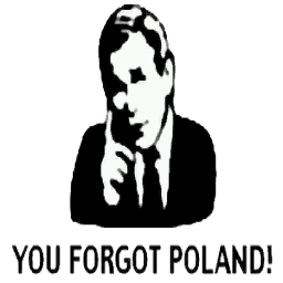 You Forgot Poland! preview