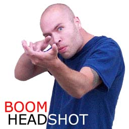 FPS Doug BOOM HEADSHOT