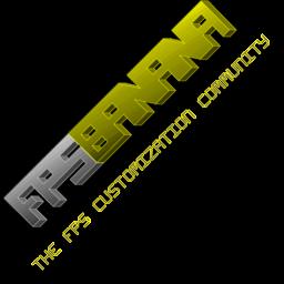 FPSB 3D Logo