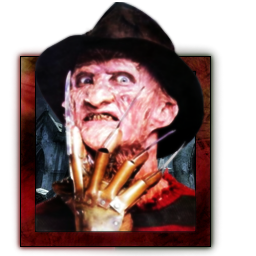 Freddy Krueger Spray preview