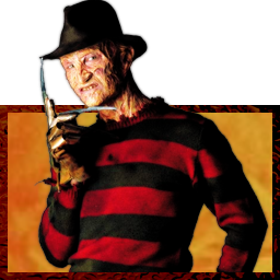 Freddy Krueger - Nightmare