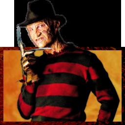 Freddy Krueger - Nightmare