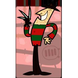 Freddy Krueger preview