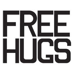 HUGS spray pack