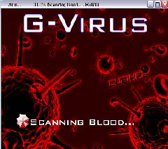 G-Virus