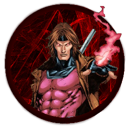 Gambit Spray preview