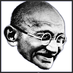 Ghandi Spray
