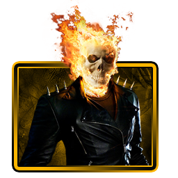 Ghostrider preview
