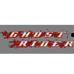 Ghostrider logo