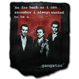 Goodfellas Gangster