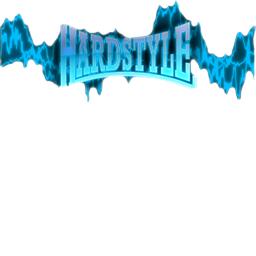 Hardstyle Transparent