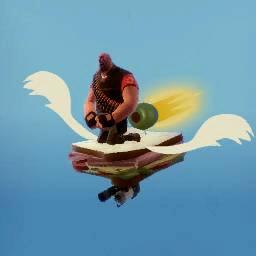 Heavy's Heaven(animated)