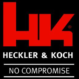 Αποτέλεσμα εικόνας για heckler & koch logo