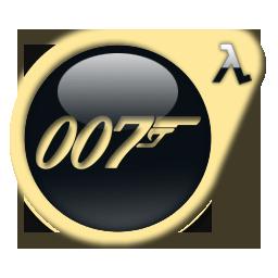 Goldeneye: Source Logo