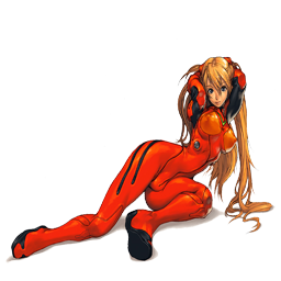 Hotter Asuka preview