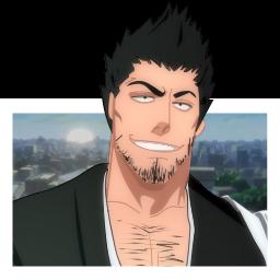 Ichigo's Dad
