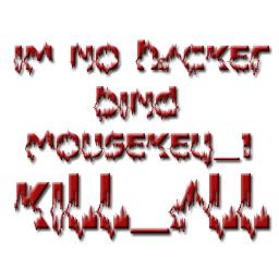 Im no hacker